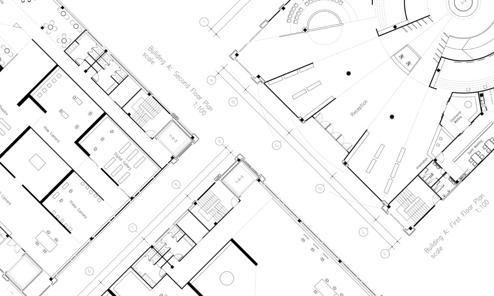 The benefits of 2D CAD Draughting