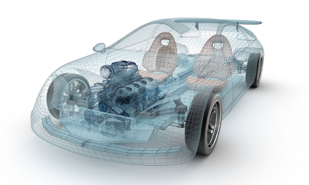 Could your company benefit from using 3D CAD Visualization and design?