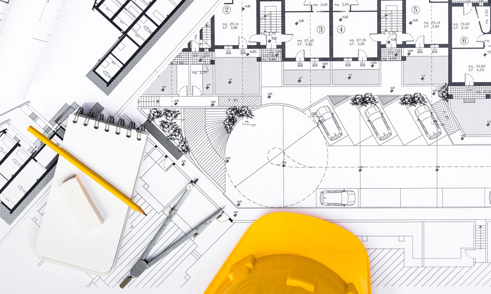 The Importance of Technical drawings in Self Builds