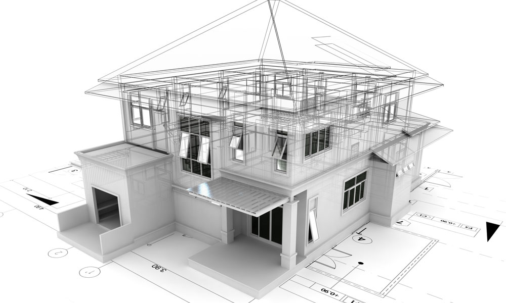 Uses of 3D CAD Designs – For a 3D CAD Company