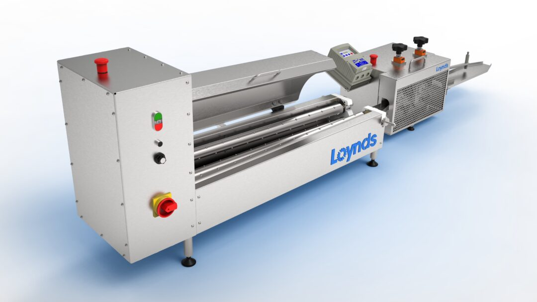 Loynds – Candy and Chocolate Machinery